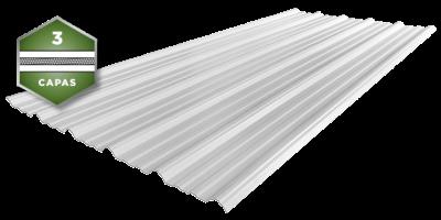 laminas de pvc tricapa